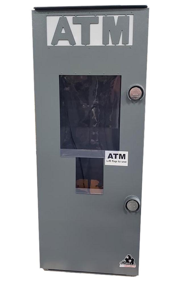 Gorilla-ATM-Full-Security-Surround-Grey